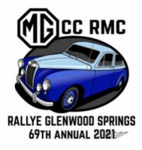 Rallye Glenwood Springs
